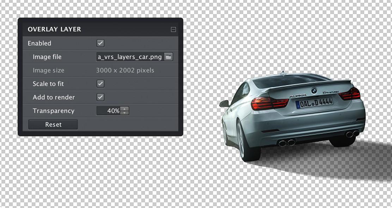 VirtualRig™ Studio - Realistic motion blur simulation for